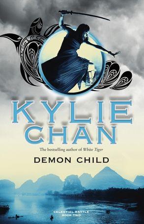 Cover image - Demon Child