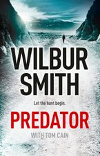 Wilbur Smith - Predator