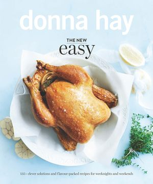 The New Easy book image