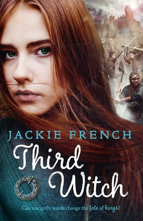 Cover image - Third Witch