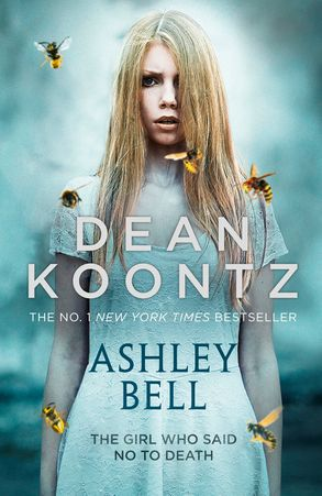 Cover image - Ashley Bell
