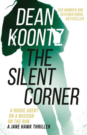 Cover image - The Silent Corner