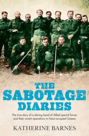 The Sabotage Diaries