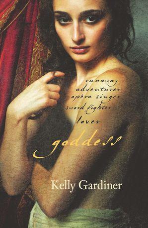 Goddess Paperback  by
