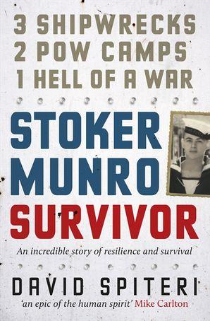 Stoker Munro