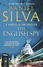 The English Spy - Daniel Silva