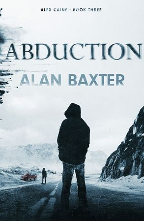 Cover image - Abduction