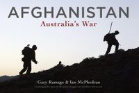 afghanistan-australias-war