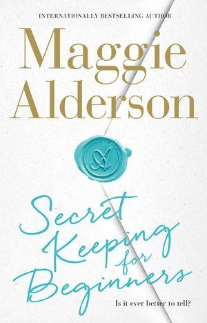Secret Keeping for Beginners book image