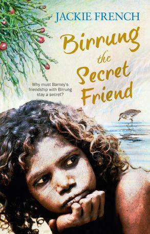 Cover image - Birrung the Secret Friend
