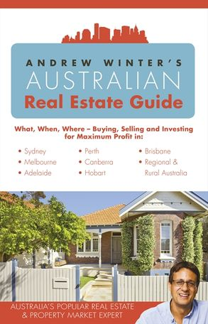 Cover image - Andrew Winter's Australian Real Estate Guide