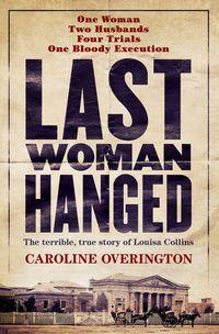 Caroline Overington @ Brisbane Writers Festival