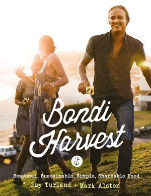 Bondi Harvest book image