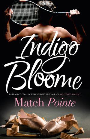 Match Pointe book image