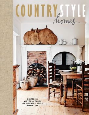 Cover image - Country Style Homes