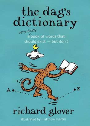 Cover image - The Dag's Dictionary