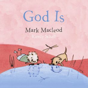 Cover image - God Is