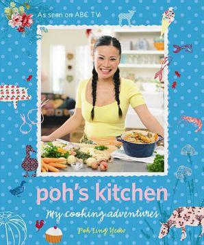 Poh's Kitchen: My Cooking Adventures