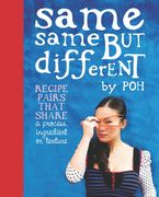 Same Same But Different Paperback  by Poh Ling Yeow