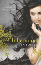 Inheritance Paperback  by Lisa Forrest