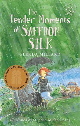 The Tender Moments of Saffron Silk: The Kingdom of Silk Book #6