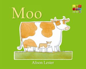 Moo book image