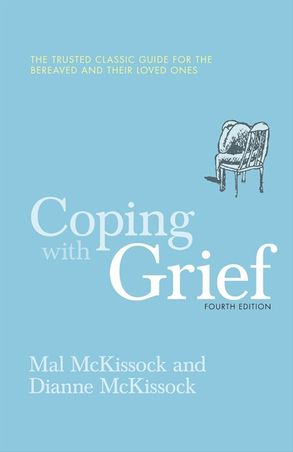 Cover image - Coping With Grief 4th Edition