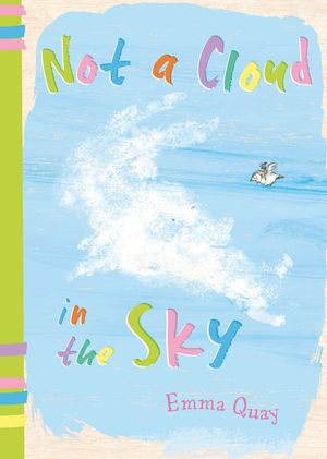 Not a Cloud in the Sky book image