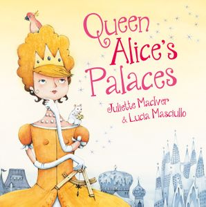 Queen Alice's Palaces