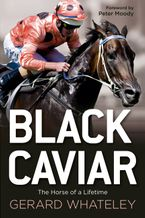 Black Caviar Hardcover  by G Whateley