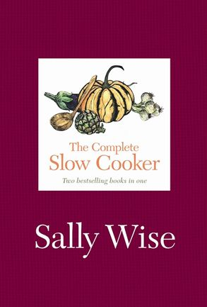 Cover image - The Complete Slow Cooker