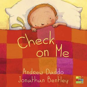 Check on Me Paperback  by Andrew Daddo