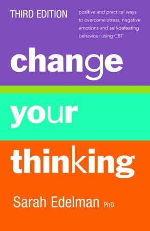 Cover image - Change Your Thinking [Third Edition]