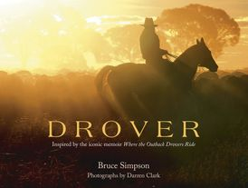 Drover (Illustrated Edition)