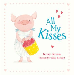 All My Kisses book image