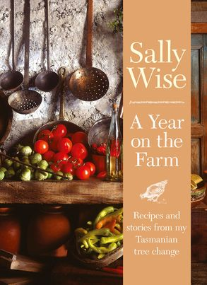 Cover image - A Year on the Farm
