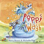 poppy-wash