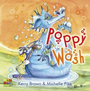 Cover image - Poppy Wash