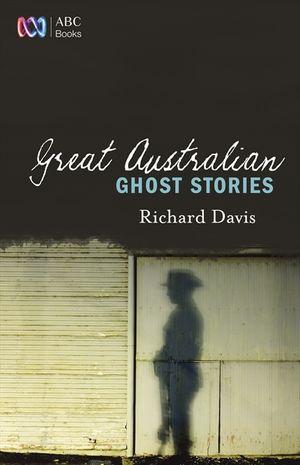 great-australian-ghost-stories