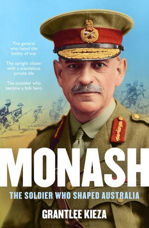 Monash book image