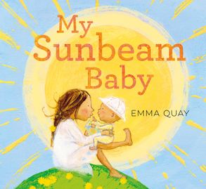 Cover image - My Sunbeam Baby