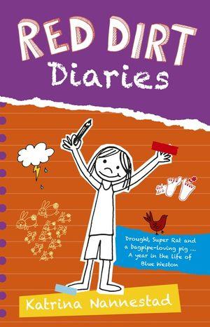 Red Dirt Diaries book image
