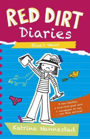 Red Dirt Diaries Blues News