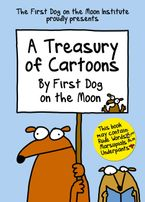 A Treasury of Cartoons Paperback  by First Dog on the Moon