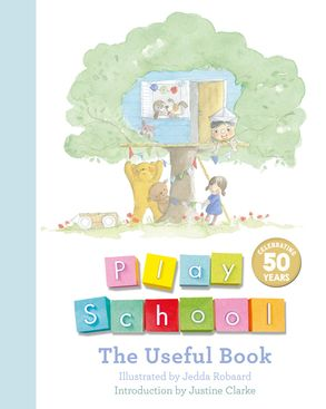 Cover image - The Useful Book: 50th Anniversary Edition