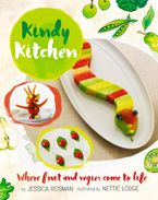 Kindy Kitchen Paperback  by Jessica Rosman