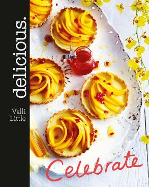 Cover image - Delicious Celebrate