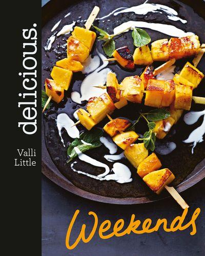 Delicious Weekends