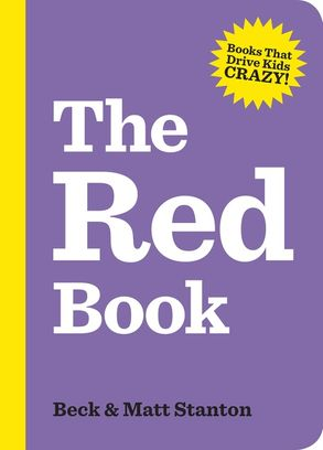 Cover image - The Red Book