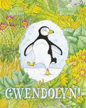 Cover image - Gwendolyn!
